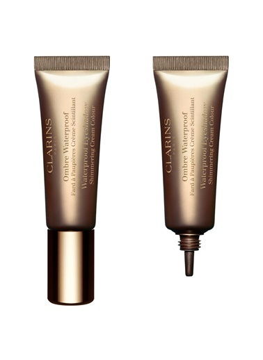 Clarins Waterproof Cream Eyeshadow 03 16 Göz Farı Ten